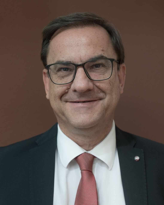 Dr. Gerhard Petrowitsch