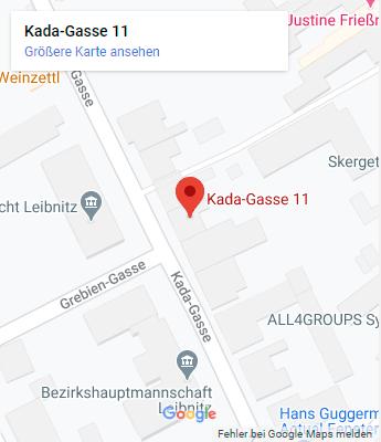 Rechtsanwalt Dr. Gerhard Petrowitsch Standort Kanzlei-Handy