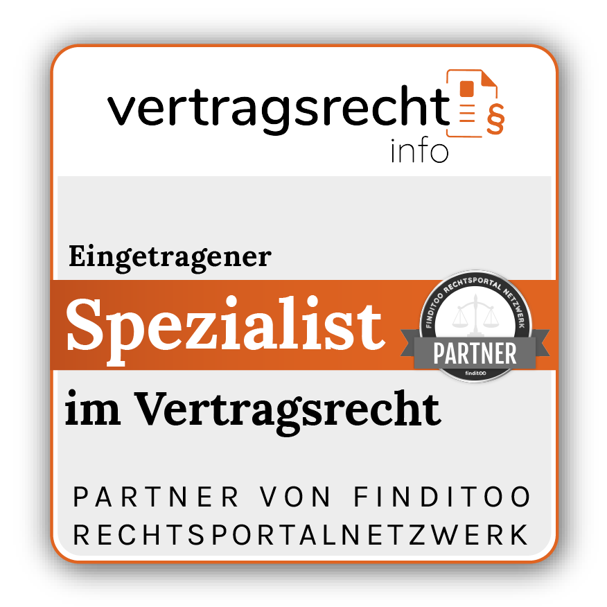 Siegel Rechtsportalnetzwerke-Vertragsrecht Siegel final